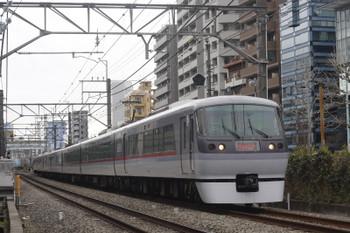 2017年3月15日、高田馬場~下落合、10112Fの120レ。