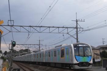 2017年7月22日、元加治、40101Fの404レ・S-TRAIN。