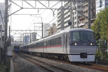 2017年10月18日、高田馬場〜下落合、10108Fの122レ。