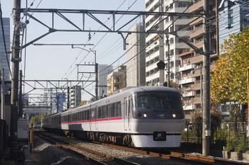 2017年11月17日、高田馬場〜下落合、10101Fの120レ。