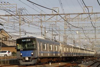 2017年7月2日、西所沢、20151Fの3203レ。