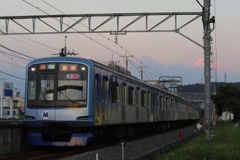 2018年7月29日、元加治、Y513Fの3701レ(03K)。