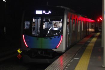 2018年10月2日、小川、40102Fの601レ。