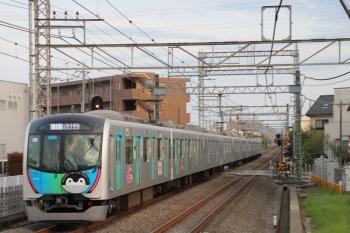 2019年5月6日。武蔵藤沢。40103Fの404レ。