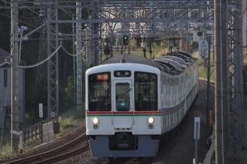 2019年5月19日。西所沢〜小手指。4023F+4013Fの2002レ。