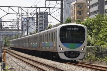 2019年6月26日。高田馬場〜下落合。38114Fの5128レ。