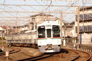 2020年2月2日。秋津〜所沢。4021F+4023Fの1001レ。