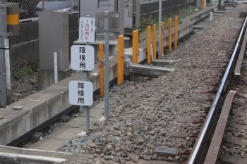 2020年3月13日。高田馬場〜下落合。下り線。