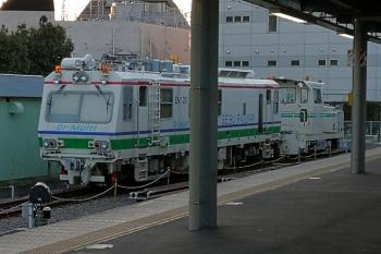 2020年3月17日。東長崎。