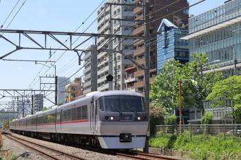 2020年5月14日。高田馬場〜下落合。10111Fの120レ。
