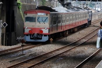 2020年7月4日 13時48分ころ。新秋津。新座貨物ターミナルへ発車したEF65-2089+西武1247F。