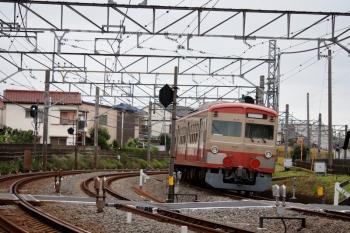 2020年7月4日 12時2分ころ。所沢〜新秋津。新秋津駅へ向かう1247F+263F。