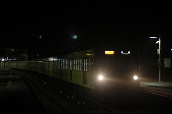 2009年8月31日、稲荷山公園、1241F+1247F(?)+275Fの2178レ。