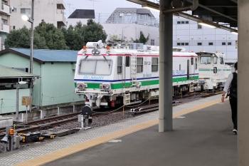 2020年9月23日。東長崎。