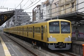 2010年6月27日、上井草、1301Fの5339レ。
