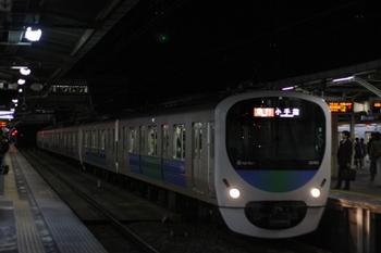 2010年11月19日、所沢、32103F+38105Fの2661レ。