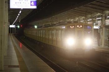 2011年1月16日、入間市、2069Fの5101レ。
