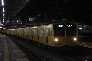 2011年4月21日、西所沢、287F+1309Fの4207レ。