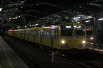 2011年5月10日、清瀬、271F+1303Fの3111レ。