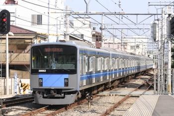 2011年6月25日、東長崎、20152Fの1003レ。