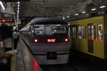 2011年9月16日、所沢、10112Fの127レ。