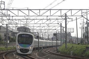 2011年10月17日、秋津~所沢、32101F+38103Fの西武秩父ゆき4801レ。