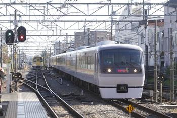 2011年12月10日、小平、10112Fの111レ。