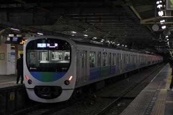 2012年1月16日、所沢、38110Fの3306レ。