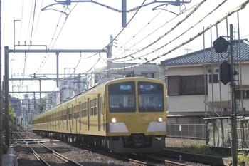 2012年5月5日、池袋~椎名町、1309Fの3101レ。