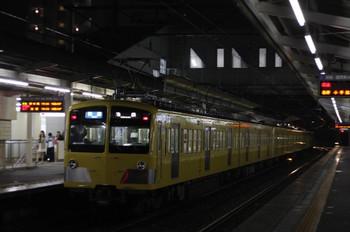 2012年5月22日、西所沢、281F+1309Fの3120レ。