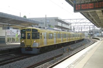 2012年5月27日、西所沢、9103Fの4376レ。