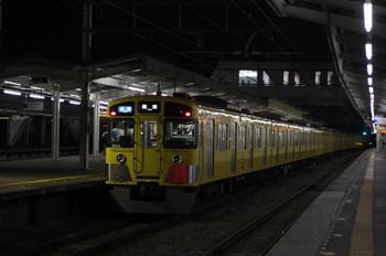 2012年5月30日、西所沢、9103Fの3111レ。