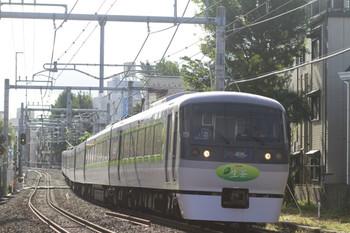 2012年9月9日、池袋~椎名町、10103Fの63レ。