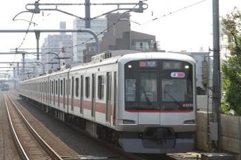 2013年6月5日、富士見台、東急5172Fの3810レ。
