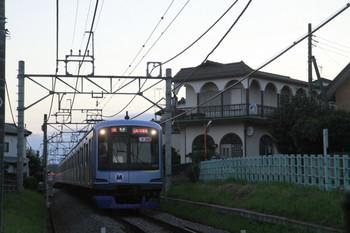 2013年9月29日、西所沢~下山口、Y514Fの7302レ。