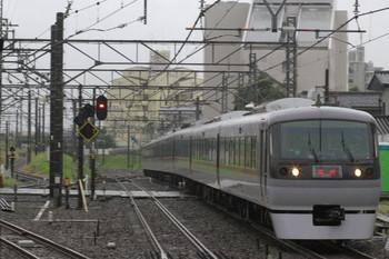 2013年10月5日 11時8分頃、所沢、10112Fの下り臨時特急。