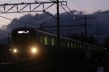 2014年1月26日、元加治、38109Fの1002レ。