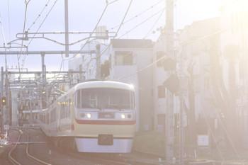 2015年1月1日、池袋~椎名町、10105Fの63レ。