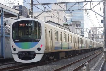 2015年1月23日、高田馬場~下落合、30102Fの2639レ。