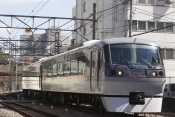 2015年3月11日、高田馬場〜下落合、10112Fの115レ。