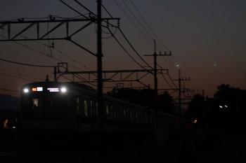 2015年5月5日、元加治、東急5154Fの3706レ。