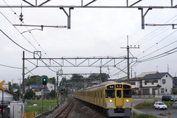 2015年6月29日、元加治、9106Fの3102レ。