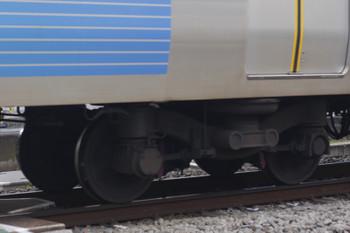 2015年12月17日、高田馬場~下落合、38102F(5631レ)の台車。