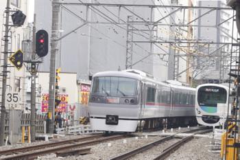 2015年12月21日、高田馬場~下落合、10112Fの118レ。
