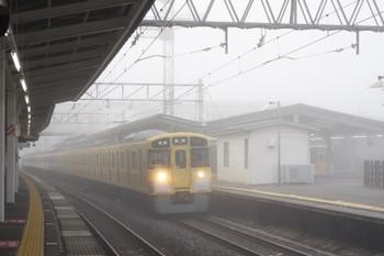 2016年5月16日、西所沢、9107Fの5103レ。