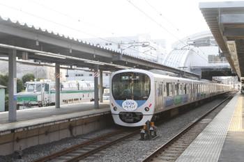 2016年5月21日、東長崎、38116Fの4204レ。