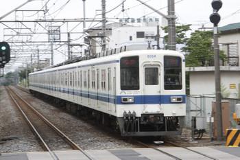 2016年6月19日 11時43分頃、大和田。