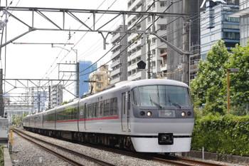 2016年5月31日、高田馬場~下落合、10106Fの120レ。