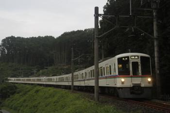 2016年6月30日、高麗~武蔵横手、4023F+4003Fの6001レ。