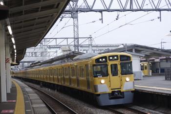 2016年7月4日、西所沢、9106Fの5103レ。